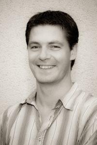 Sebastien Robin Guérisseur